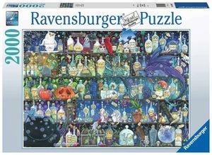Der Giftschrank Ravensburger 16010
