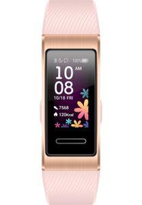 Huawei Band 4 Pro graphite black, Farbe:Pink-Gold