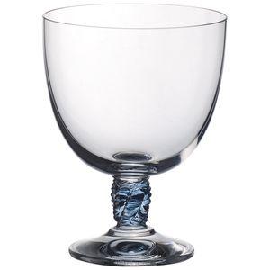 Villeroy & Boch 2 x  Weinglas klein Montauk aqua Vorteilsset 2 x  Art. Nr.  1173140030 und Gratis 1 Trinitae Körperpflegeprodukt