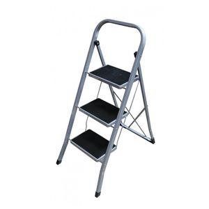 Leiter Altipesa EN14183 Aluminium (3 Stufen)