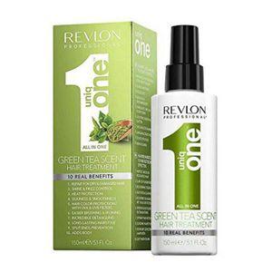 Revlon uniq one Green Tea Hair Treatment 150 ml NEU TOP