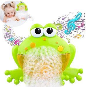 Badewanne Spielzeug liebenswert Bubble Maker für Baby Kinder Kinder