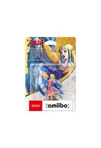 Amiibo Zelda & Wolkenvogel Zelda Skyward Sword