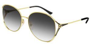 Gucci Sonnenbrillen GG0650SK 001 Schwarz Damen