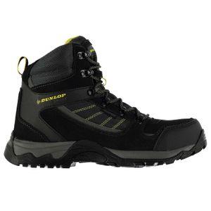 Dunlop Herren Waterproof Hiker Safety Sicherheitsschuhe 42