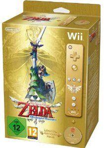The Legend of Zelda - Skyward Sword Bundle