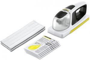 Kärcher KV 4 Premium, Farbe:Weiß