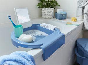 Rotho Babydesign Kiddy Wash 20034-0315-01, weiß/grün