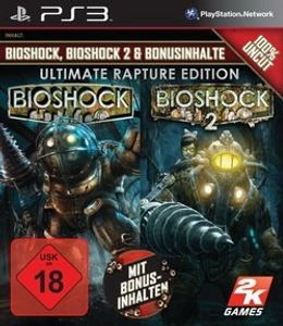 Bioshock - Ultimate Rapture Edition