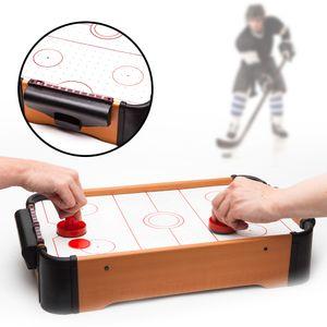 Airhockeytisch, Mini Air Hockey für zuhause, Mini-Air-Hockey, kleiner Airhockey Tisch - Spielzeug