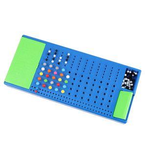 Mastermind Code Breaking Brettspiel Tisch Kinder Intellektuelle Entwicklung 60A5502