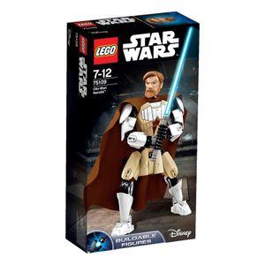 Lego 75109 Star Wars - Obi-Wan Kenobi