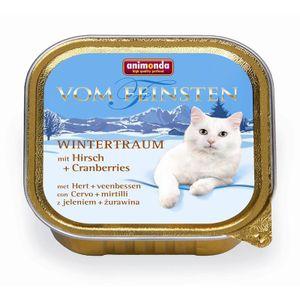 Animonda Katzen Diätfutter Integra Protect Intestinal, Inhalt:1.2kg