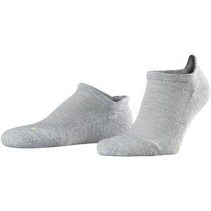 FALKE Sneaker Uni - Cool Kick, Socken, Uni, anatomisch, ultraleicht, 37-48 Grau 37-38