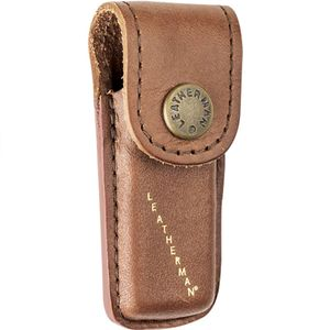 Leatherman Heritage Sheath For Micra Brown XS