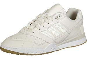 adidas A.R. Trainer Schuhe Chalk White