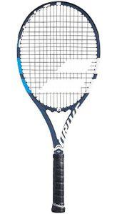 Babolat Drive G Tennisschläger,blau blau blau 3