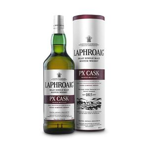 LAPHROAIG Laphoraig, Single Islay Malt PX Cask, Schottland 1 l