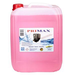 Primax Entkalker. Stark gegen hartnäckige Kalkablagerungen