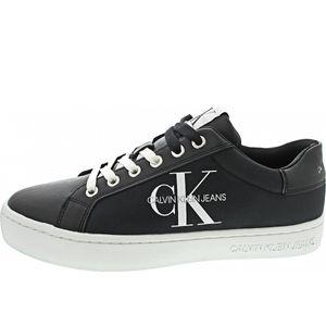 Calvin Klein Jeans Cupsole Schwarz Herren Sneakers