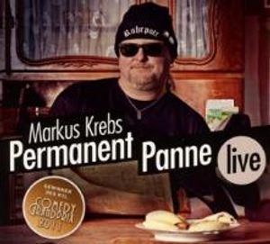 Krebs,Markus-Permanent Panne
