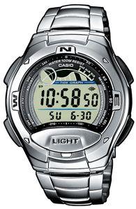 Casio Collection Herrenuhr Armbanduhr W-753D-1AVES