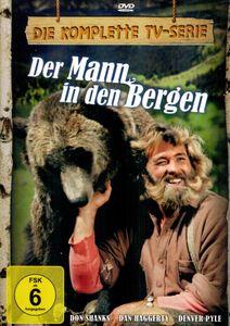 Der Mann in den Bergen - Die komplette Serie