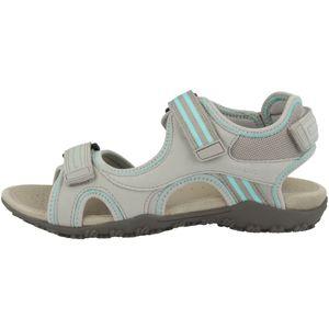 Geox Sandale grau 40