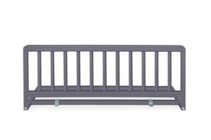 Bettschutzgitter in 90 und 140 cm : Grau 90 cm Farbe: Grau Größe: 90 cm