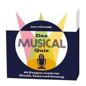 Das Musical-Quiz (Spiel)