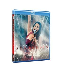 Evanescence - Synthesis Live -   - (Blu-ray Video / Pop / Rock)
