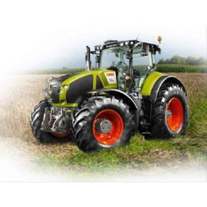 Revell 23488 Mini RC Claas Axion 960 Traktor