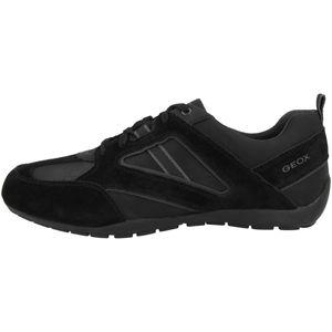 Geox Sneaker low schwarz 46