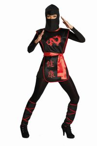 RUBIE'S Ninja Kriegerin, Größe 46
