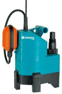 GARDENA Classic Schmutzwasserpumpe 7500 01795-20