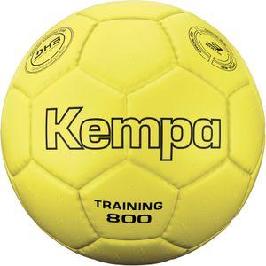 Kempa Training 800 Gewichtsball - Größe: 3, gelb, 200182402