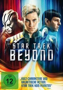 Star Trek 13 - Beyond - Digital Video Disc