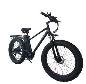 26 zoll Elektrofahrrad E-bike Fatbike 48V 20Ah 960Wh,Max 45km/h ,Max 40-80km , Max 150kg