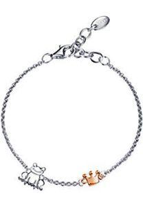 Esprit Mädchen Armband Frosch esprit jw-50256 bi-color Silbe 15,5 cm
