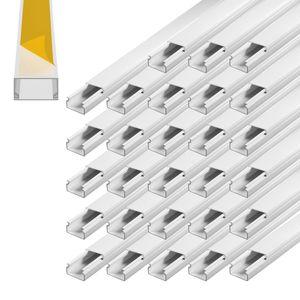 ARLI Kabelkanal selbstklebend 15 x 10 mm - 28m Installationskanal