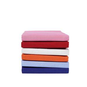 Kinder Spannbetttuch Microfaser 70x140 cm, Farben:Rosa