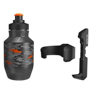 Scott Kinder Trinkflasche Syncros Kids Bottle Set Black