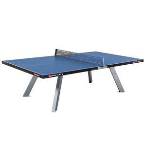 Sponeta Tischtennisplatte Activeline Outdoor blau S 6-87 e