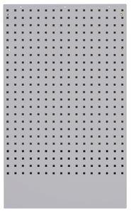 Kraftwerk MOBILIO Lochwand mit Vierkantlochung
