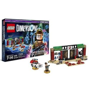 LEGO Dimensions, Story Pack, New Ghostbusters, Figuren + LEGO-Steine