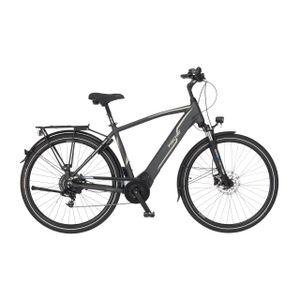 FISCHER E-Bike Trekking Herren 55RH  Viator 5.0I-418 Wh 28 Zoll