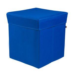 Stor it Sitz- und Aufbewahrungsbox, abnehmbarer Deckel, Sitzhöhe 44 cm, versch. Farben