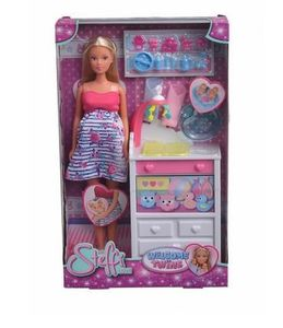 Simba Toys Steffi Love Welcome Twins