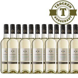 Weißwein Italien  Pinot Grigio Galatheo trocken (12x0,75L)