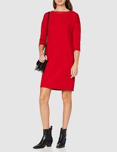 Street One Damen Kleid A142560 Love Red